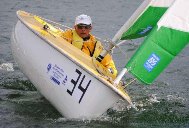 Hansa 303 Paralympics
