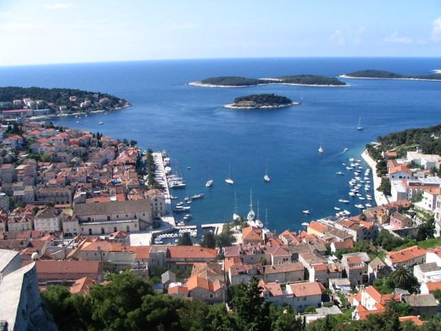 Kroatien, Uber, Bootstaxi