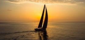 Giraglia, Maxi Yacht, Momo