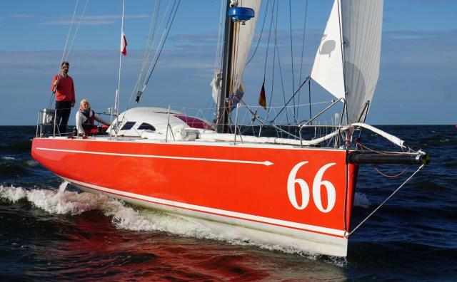 Rote 66, Uwe Röttgering, Joanna Pajkowska