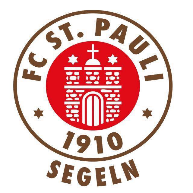 FC St. Pauli Segeln