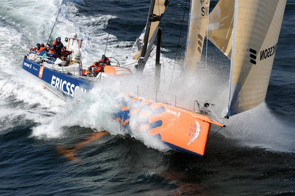 Volvo Ocean Race, Legends Race