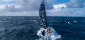 Volvo Ocean Race, Brunel