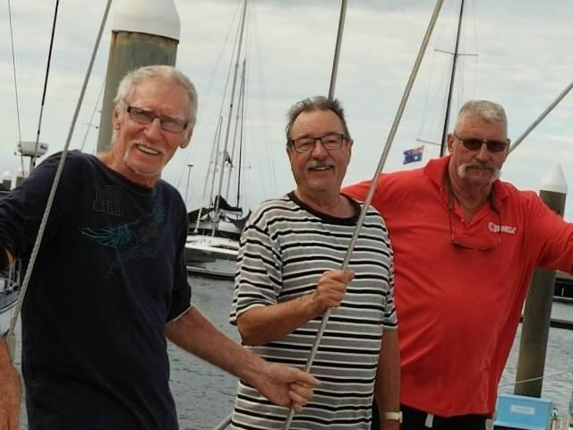 Schiffbruch, Rettungsinsel, Drama, überlebt