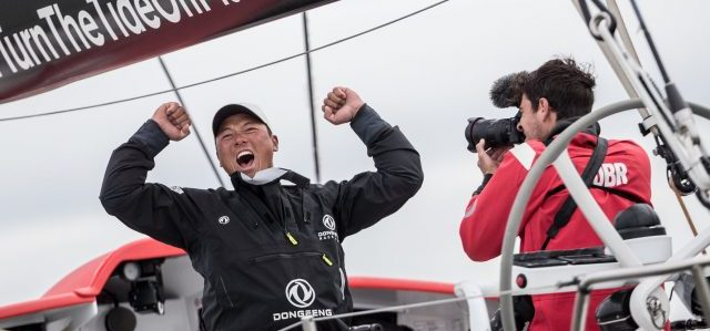 Horace Dongfeng