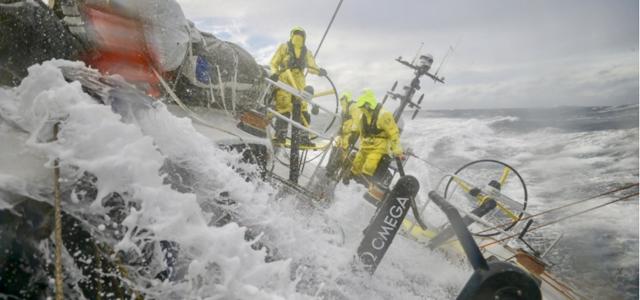 volvo Ocean Race
