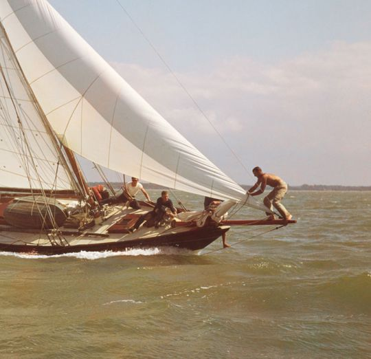 Eric Tabarly, Tod, Jahrestag