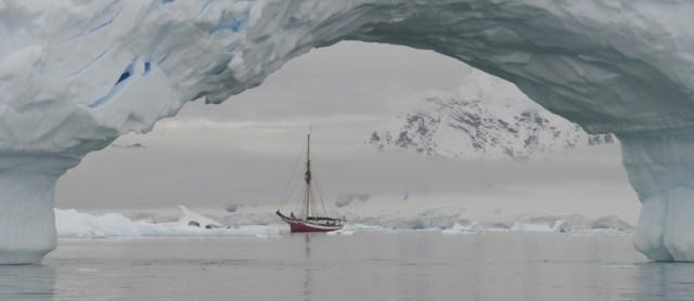 Arved Fuchs, Expedition, Grönland