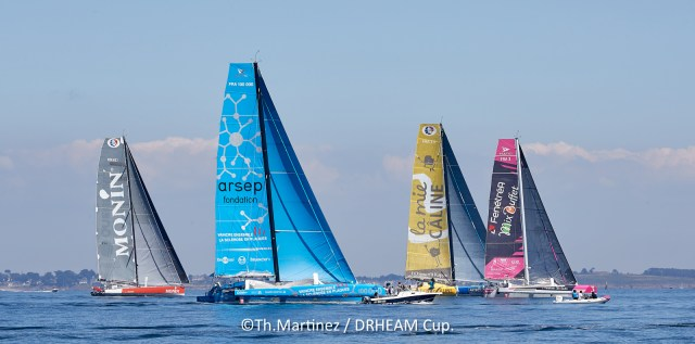 Dhream Cup