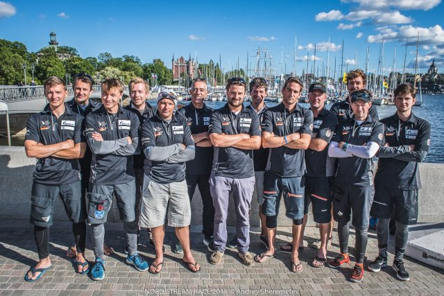 NRV-Team Nord Stream Race
