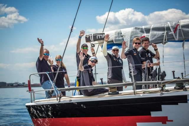 NRV-Team Nord Stream Race