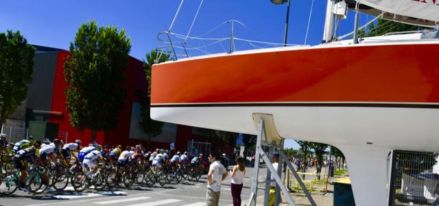 Tour de France, Lorient,