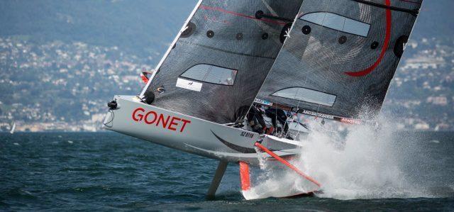 Monofoil Gonet