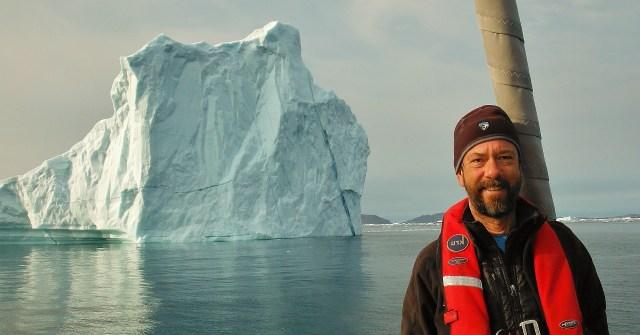 Rekordfahrt, Antarktis, Nordwestpassage