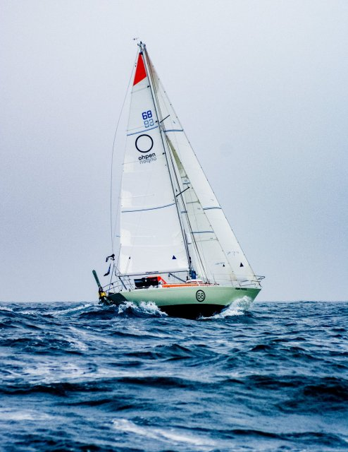 Mark Slats, Golden Globe Race