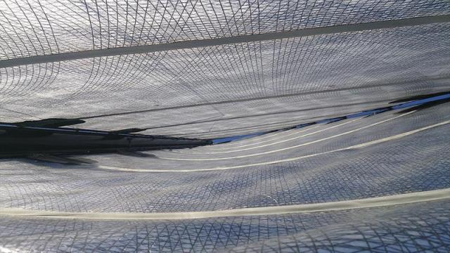 Flügel-Segel