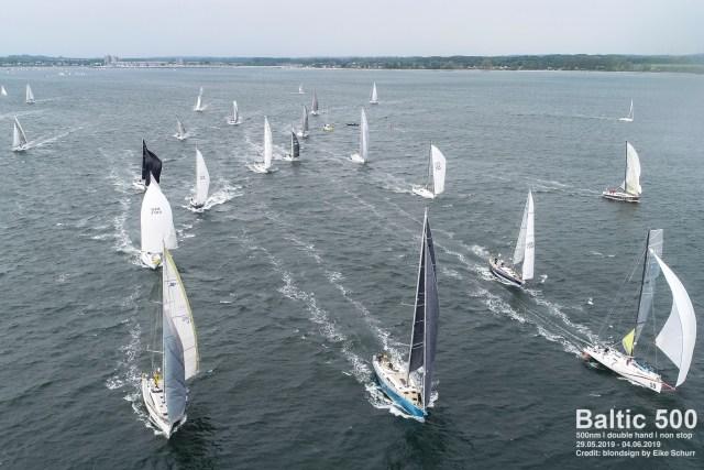 Baltic 500, Oliver Tessloff, Mini