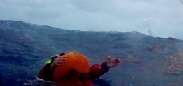 Seenot, Rettung