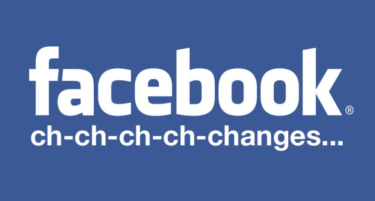 5 Ways Marketing on Facebook Has Changed