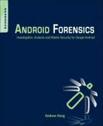 livro Android Forensics