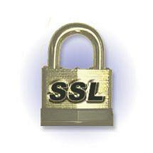 SSL cadeado