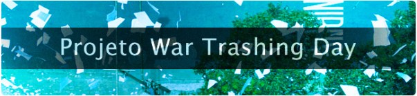 War-Trashing-Day-Projeto