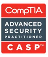 CASP-comptia