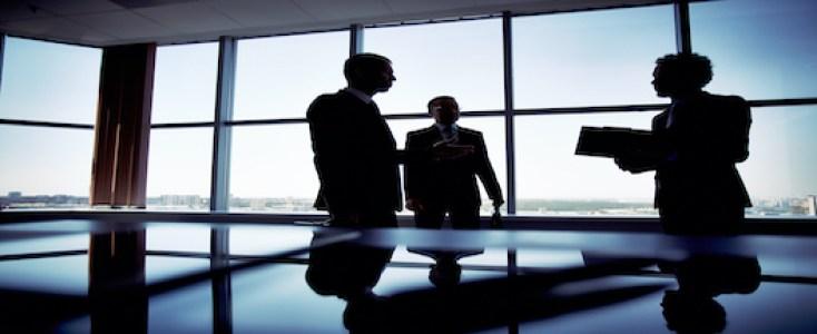 pesquisa Global Anual de CEOs