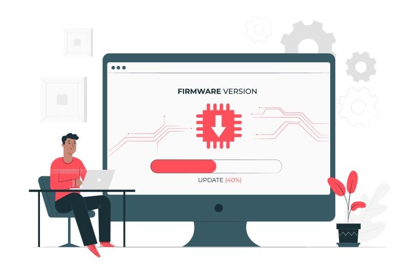firmware malware ataque cibernético microsoft