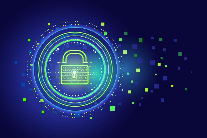 violação de dados e configurações seguras de segurança cibernética