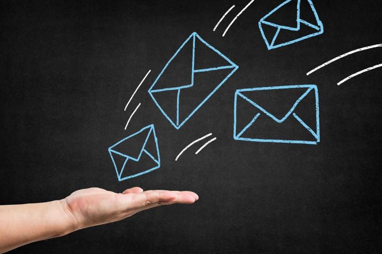 spoofing de e-mail
