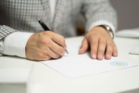 anpd cade assinaram acordo de cooperação técnica