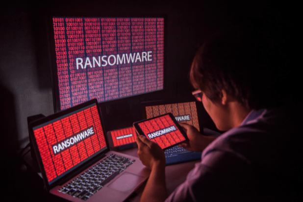 nist relatório gerenciamento de riscos de ransomware