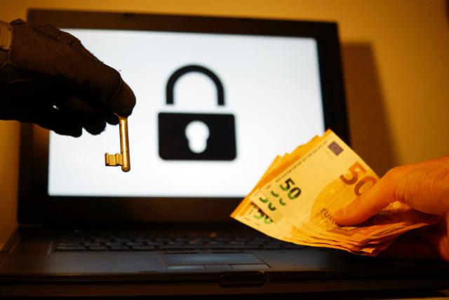 Os ataques de ransomware estão se tornando cada vez mais comuns e sofisticados