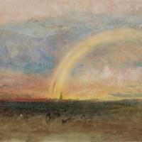 Joseph Mallord William Turner - Great Painter of Light