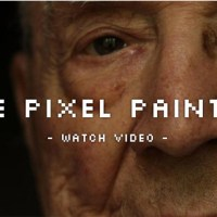 """The Pixel Painter"""