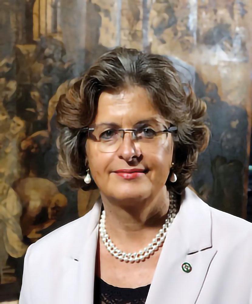 Cristina Acidini e l'eredità dell'Accademia delle Arti e del Disegno
