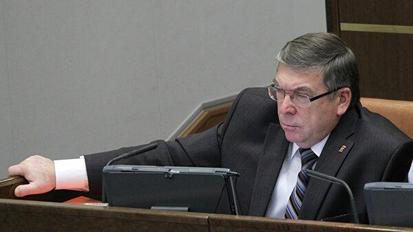 Сенатор назвал идею о «новогоднем капитале» для пенсионеров утопией