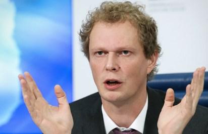 Мишустин назначил во главе ФНС своего бывшего зама Даниила Егорова