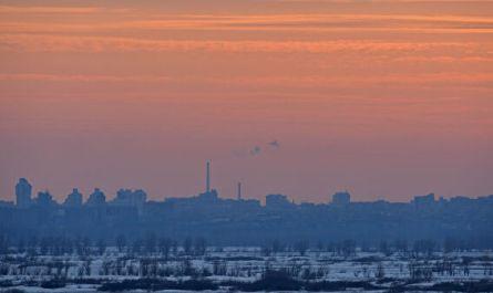 СГК в 2020 году вложит 1,3 млрд рублей в теплосети Барнаула