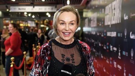 Представитель Андрейченко опроверг сообщения о том, что актрису нашли