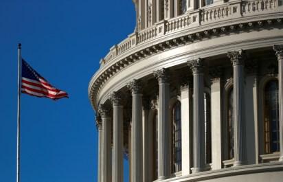 Палата представителей направила в Сенат обоснование импичмента Трампу
