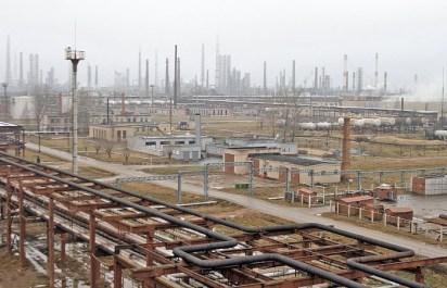 """Белорусский НПЗ """"Нафтан"""" начал переработку первой партии нефти из РФ"""