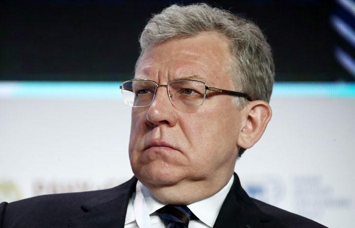 Кудрина не приглашали в новый состав правительства России