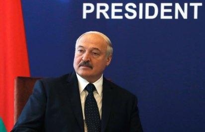 Лукашенко заявил, что РФ выступила против поставок нефти из Казахстана в Белоруссию