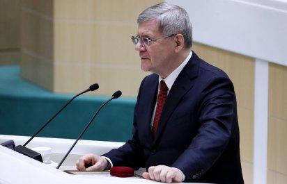 Юрий Чайка стал полпредом президента в Северо-Кавказском округе