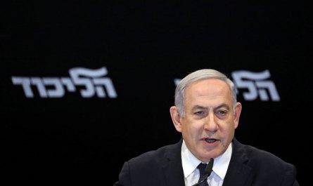 Премьеру Израиля официально предъявили обвинения по трем уголовным делам