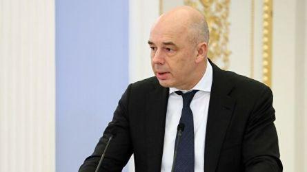 Силуанов рассказал о дополнительных расходах на меры из послания