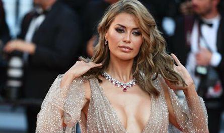 Страница Бони в Instagram оказалась удалена после ее отъезда в Перу