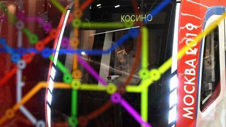 В Музее имени Щусева пройдет цикл лекций о московском метрополитене